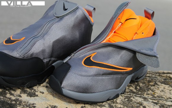 Nike Air Zoom Flight The Glove Oregon State Release Date