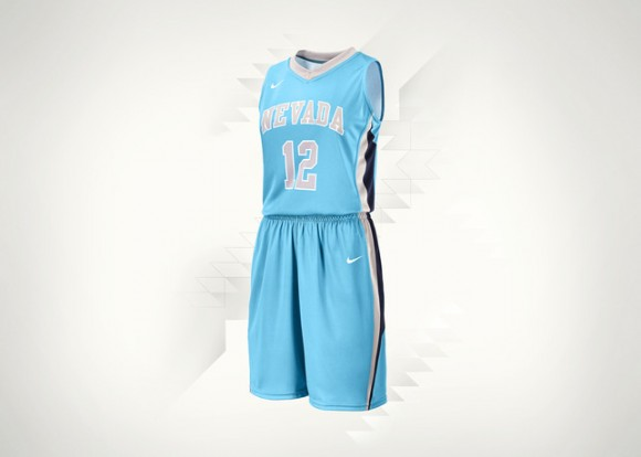 Nike Unveils N7 College Basketball Uniforms