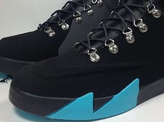 Nike KD 6 NSW Lifestyle Gamma Blue Yet Another Look