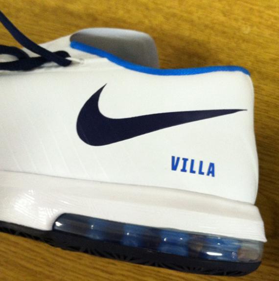 Nike KD 6 Villanova PE