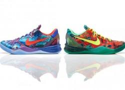 """Nike Kobe 8 """"What The Kobe"""" – Release Date"""