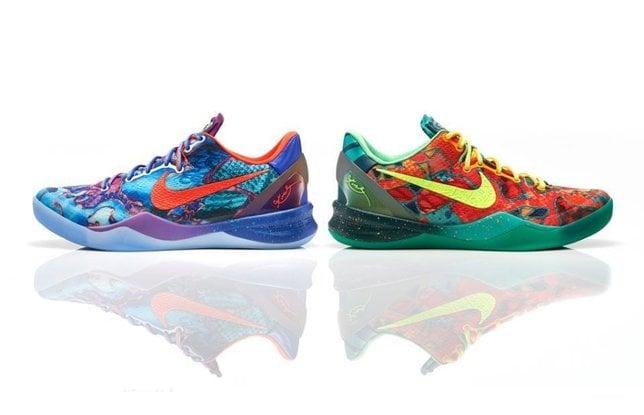 Nike Kobe 8 What The Kobe Release Date