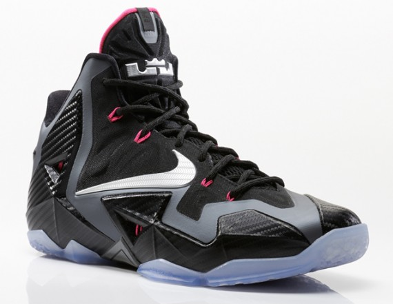 Nike LeBron 11 Miami Nights Official Images