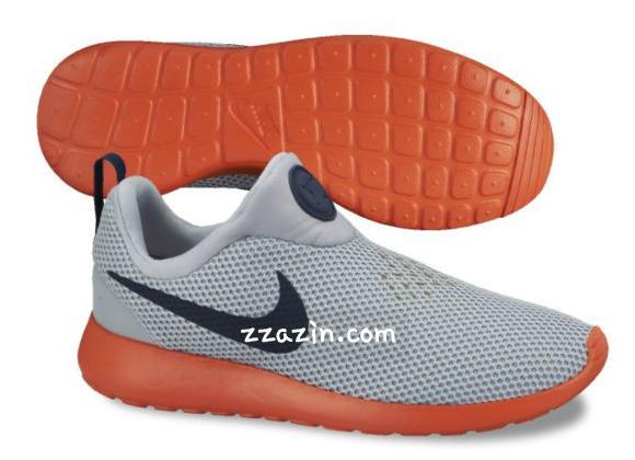 Nike Roshe Run Slip-On