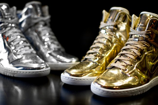 Nike WMNS Dunk Sky Hi  Liquid Metal  Pack  1214ad057