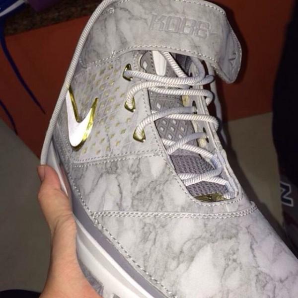 992a5ac2f9a1 Nike Zoom Kobe II (2) Retro  Prelude
