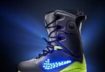 Nike Snowboarding Lights It Up with New LunarENDOR