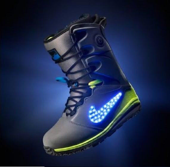 Nike Snowboarding – LunarENDOR QS Snowboard Boot - Sneak Peek