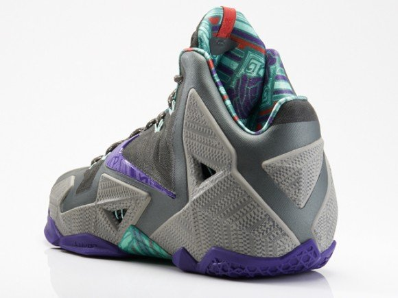 Nike LeBron 11 Terracotta Warrior New Release Date
