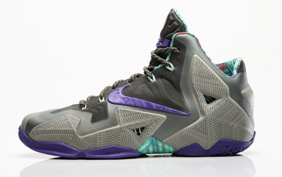 Nike LeBron 11 Terracotta Warrior New Release Date