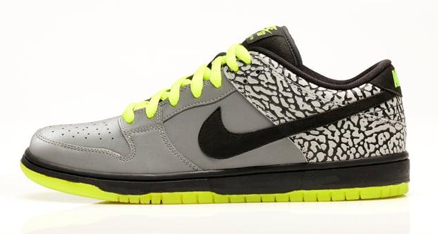 Primitive x DJ Clark Kent x Nike SB Dunk Low PRM QS  112   3d8bd512e5