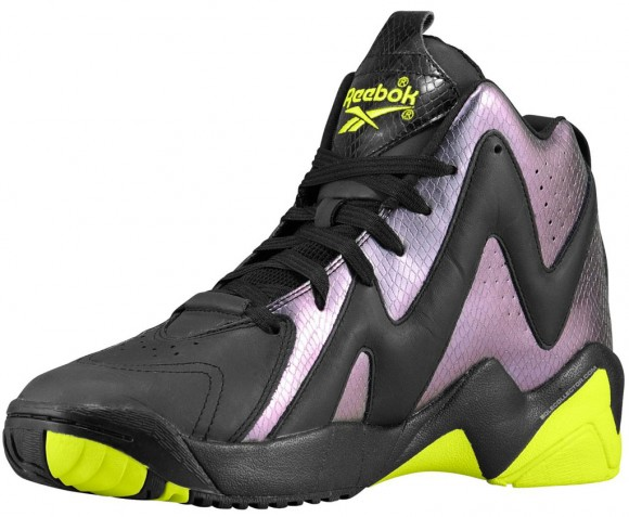 Reebok Kamikaze II Year of the Snake Release Date
