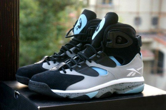Reebok Shaq Attaq 4 Retro