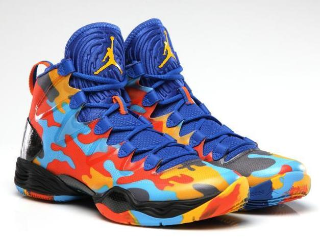 Release Reminder  Air Jordan XX8 (28) SE  Game Royal White-Team ... e66fef0606