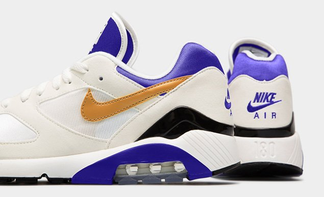 the latest 3cc7f 924ea release-reminder-nike-air-max-180-qs-summit-