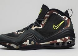 Release Reminder: Nike Air Penny V (5) 'Camo'