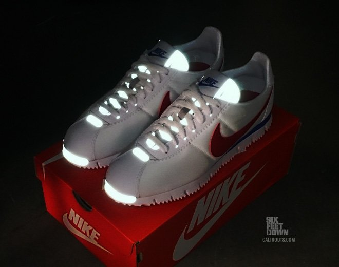 huge selection of 8ef39 f19cd Nike Cortez Classic Premium release-reminder-nike-cortez-nm-qs-white-gym-  ...