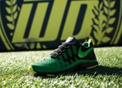 Release Reminder: Nike Free Trainer 5.0 'Oregon'