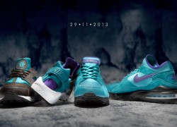 size? x Nike Air 'Teal Pack' | Release Date + Info