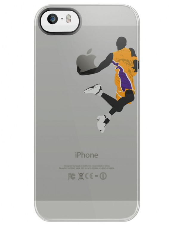 SneakerSt x Uncommon Presents Legacy Volume 1iPhone Cases
