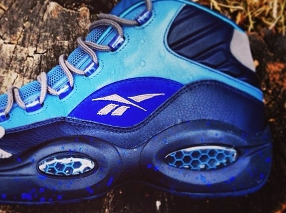 Stash x Reebok Question