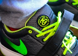 Stussy x Nike Trainerendor Low | New Images