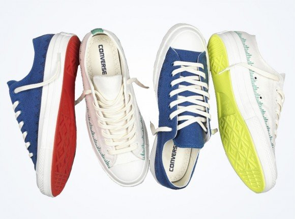 Union x Converse 1970s Chuck Taylor All Star