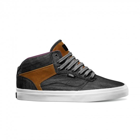 Vans OTW Collection Holiday 2013 Denim Pack
