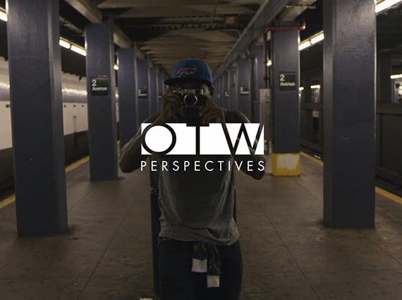 Vans OTW Perspectives Mel D. Cole