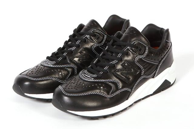 Whiz Limited x Mita Sneakers x New Balance MRT580 First Look