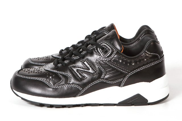 Whiz Limited x Mita Sneakers x New Balance MRT580 First Look