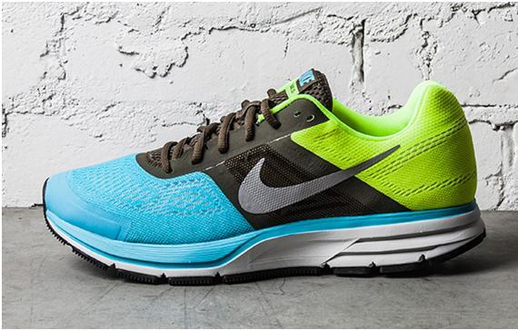 Nike Air Pegasus+ 30 Gamma Blue/Dark Loden