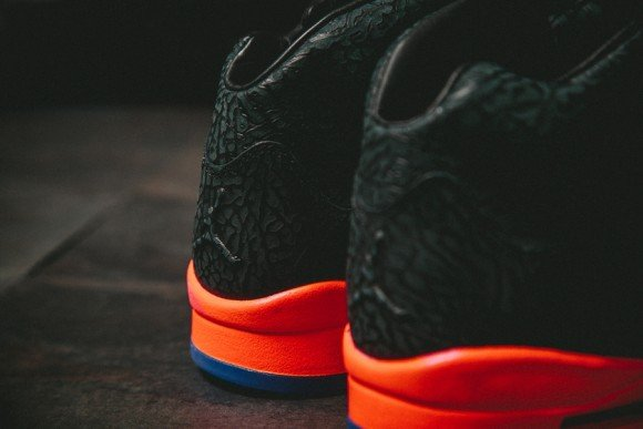 The Last Air Jordan Release of 2013 is the 3Lab5 Infrared23