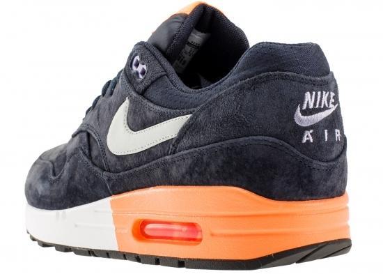 Nike Air Max 1 Premium Suede