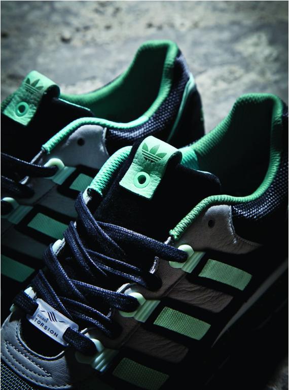 Sneaker Freaker x adidas Consortium Torsion Integral S - Release Update