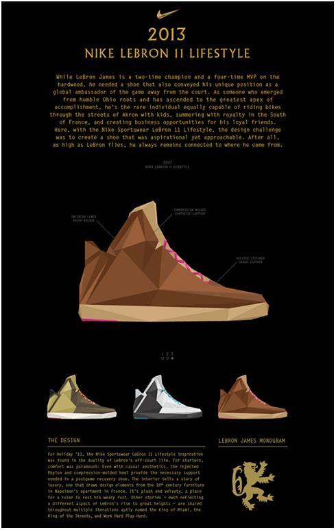 Nike LeBron 11 NSW Lifestyle Hazelnut - Release Reminder