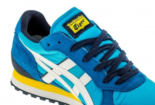 Onitsuka Tiger Colorado 85 Hawaiian Ocean