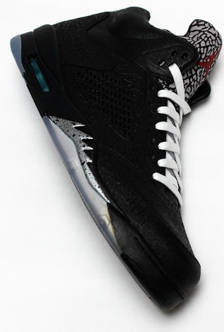 Air Jordan 5 Bin Lab V