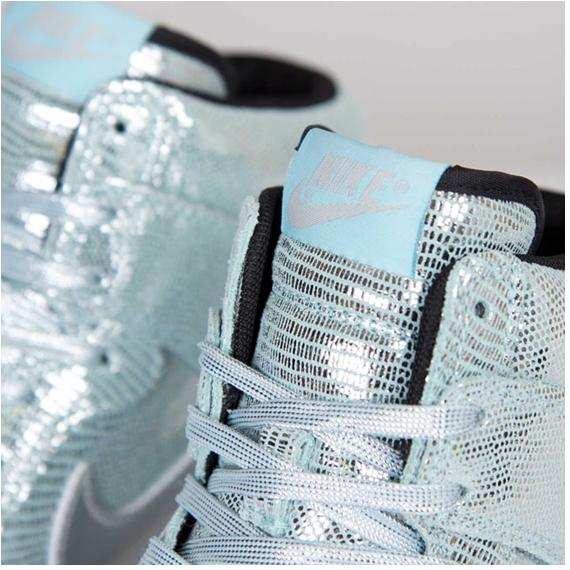Nike WMNS Dunk Sky Hi Disco Ball