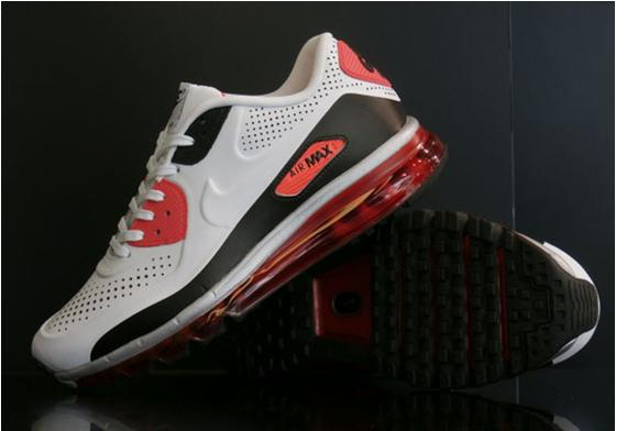 """infrared Nike Qs Max 90 2014 Leather Air wY1TgO"