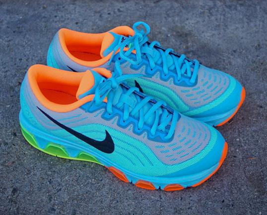 Nike Air Max Tailwind Shoes Kellogg Community College