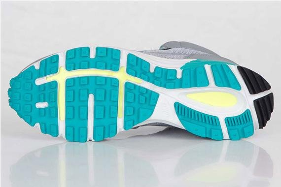 Nike Lunar LDV Sneakerboot SP Turbo Green