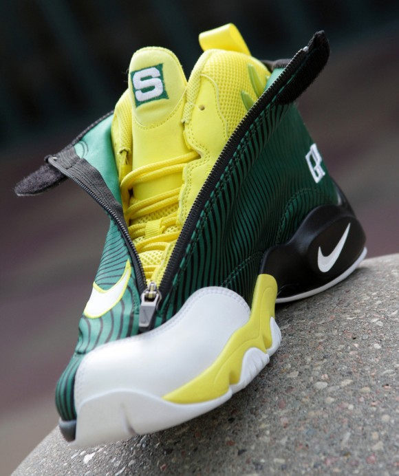 Sole Collector Sonic Wave Zoom Glove Releasing At Foot Locker 12/21
