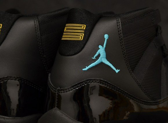 Air Jordan 11 Gamma Blue Yet Another Closer Look