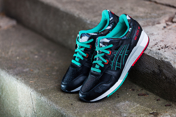 Asics GL Retro Series