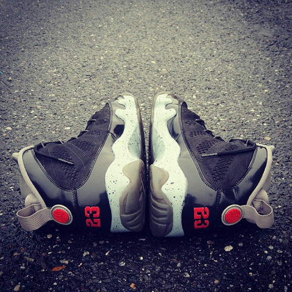 Cement 9s by KicksGalore