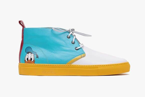 DT X Disney