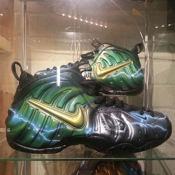 Dr Doom Foams Dez