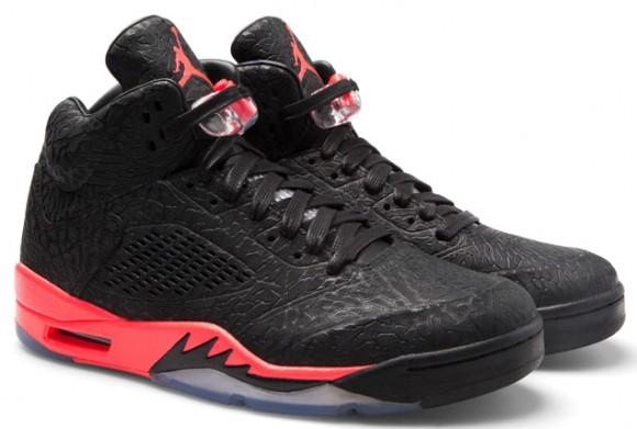 Air Jordan 3LAB5 Infrared 23 Release Reminder