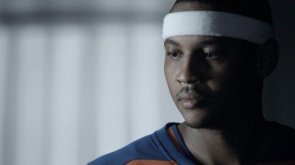 Foot Locker 23 Days of Flight feat Carmelo Anthony